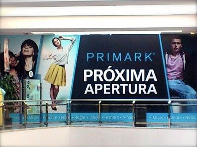 Primark abre su primera tienda en Tenerife