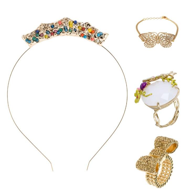 romantica accesorios