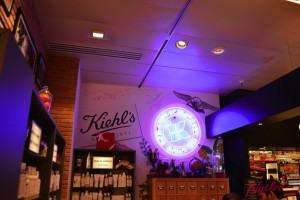 De ruta por Kiehl's Tenerife para descubrir la Powerful Wrinkle Reducing Cream