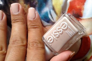 Spin the bottle de Essie, a prueba