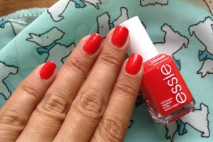 Fifth avenue de Essie, review y swatches