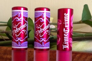 Velvetines de Lime crime: Red velvet, Suedeberry y Pink Velvet. Review, opinión y swatches