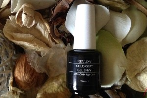 Revlon colorstay Gel envy Diamond top coat, opinión y experiencia