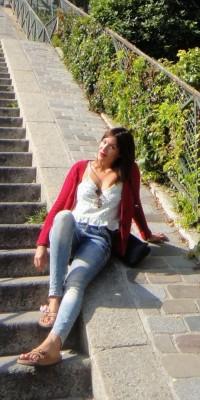 Look #164: Montmartre